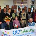 Participation au financement d'un séjour de rééducation le 17 Novembre 2011
